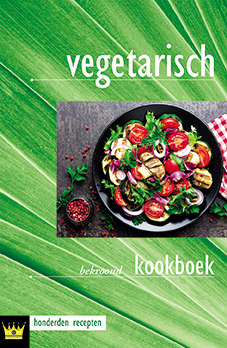Cover Vegetarisch kookboek