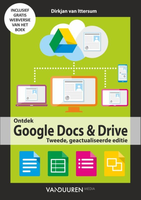 Cover Google Docs en Drive