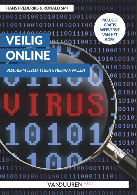 Cover Veilig online