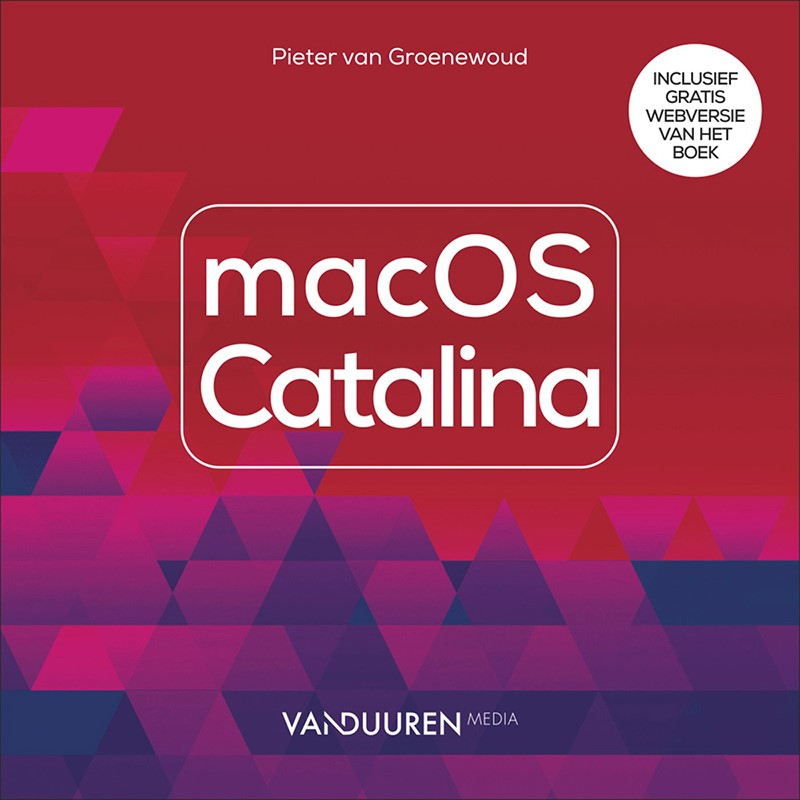 Cover macOS Catalina