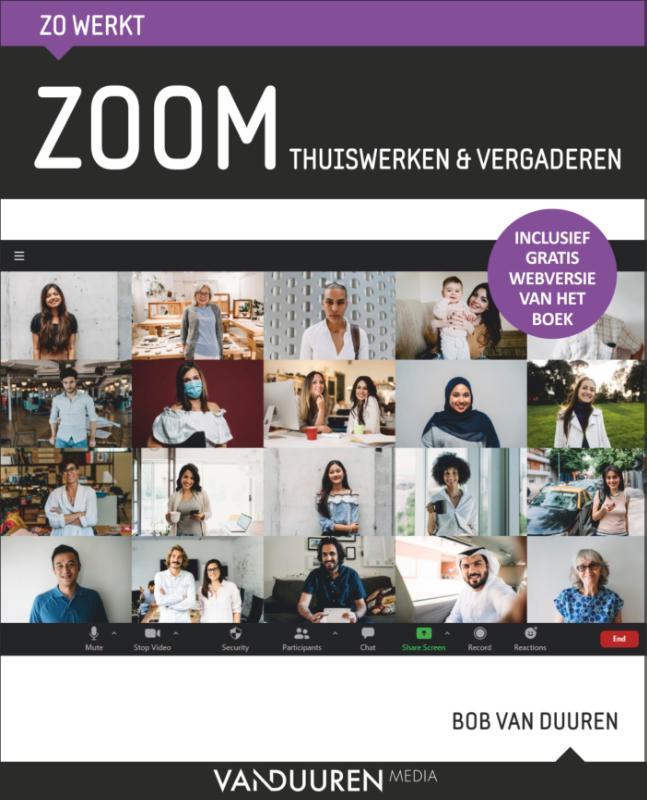 Cover Zo werkt Zoom