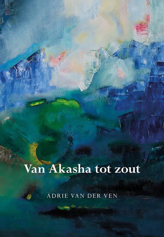 Cover Van Akasha tot zout