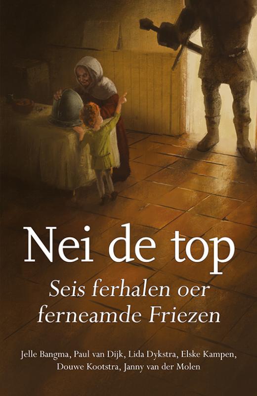 Cover Nei de top