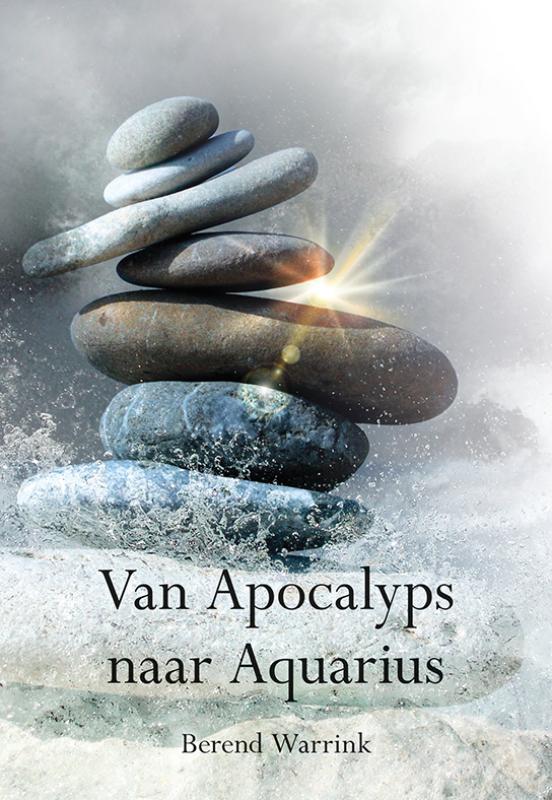 Cover Van Apocalyps naar Aquarius