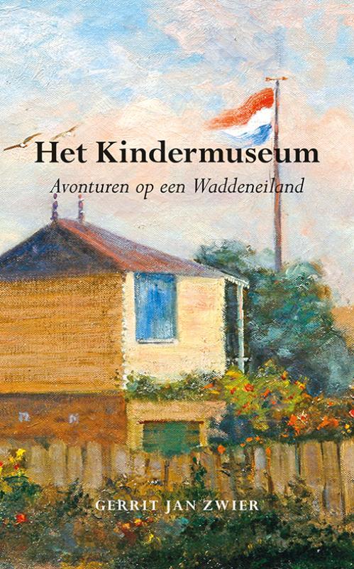 Cover Het Kindermuseum