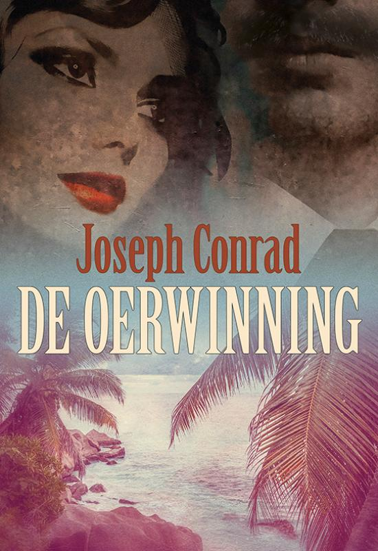Cover De Oerwinning