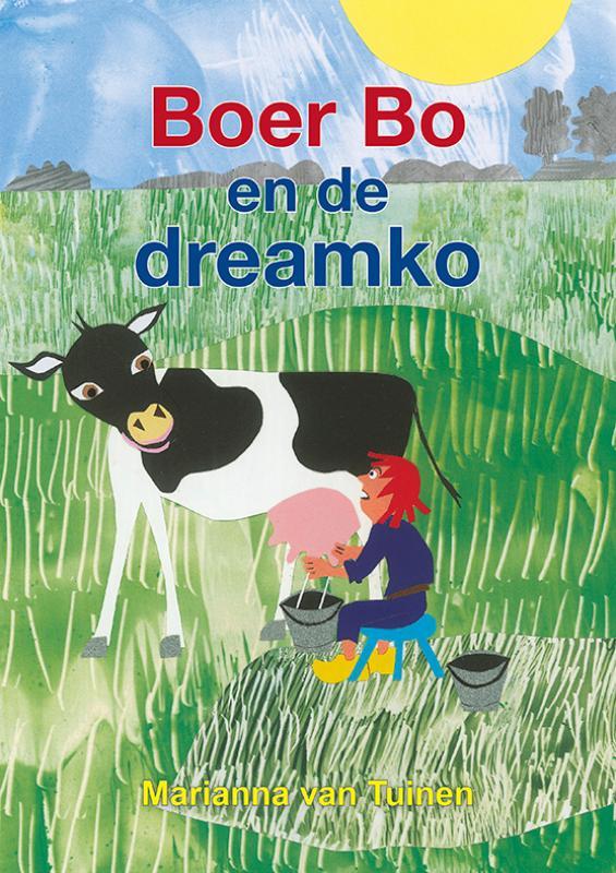 Cover Boer Bo en de dreamko