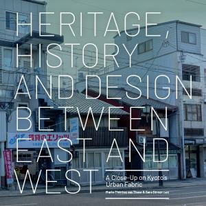 Cover Heritage, History and Design Between East and West