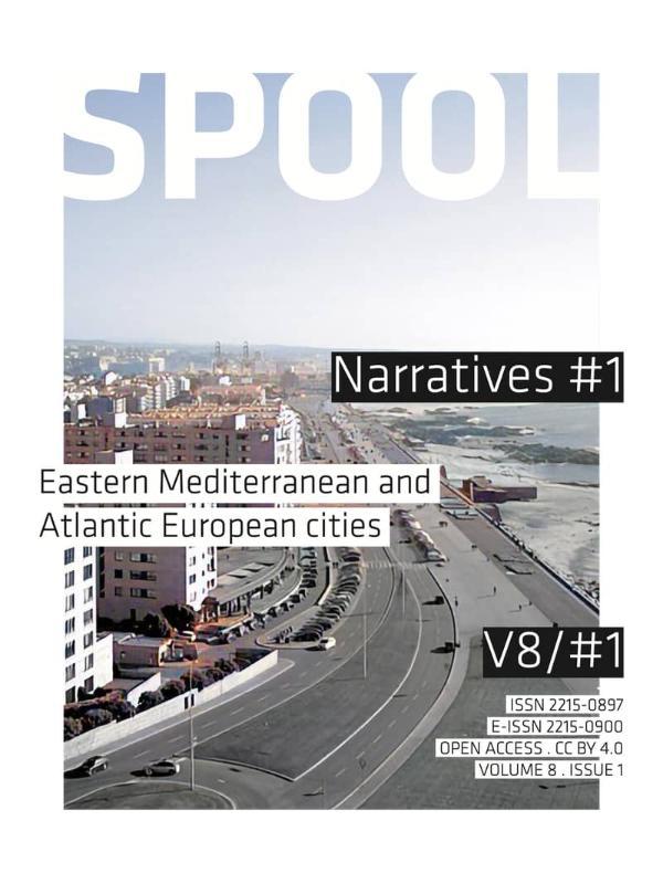 Cover Narratives #1