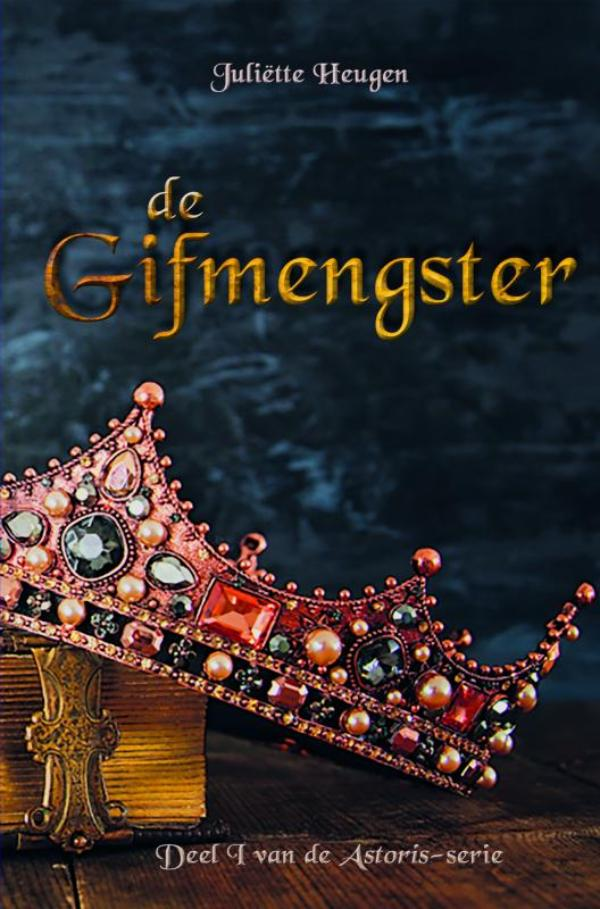 Cover De gifmengster
