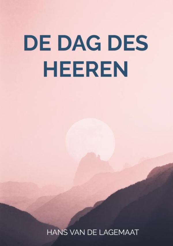 Cover De dag des HEEREN