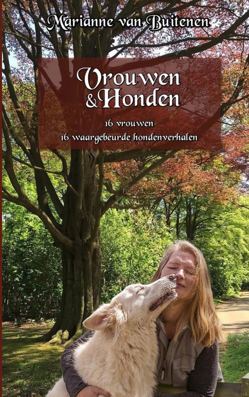Cover Vrouwen & Honden