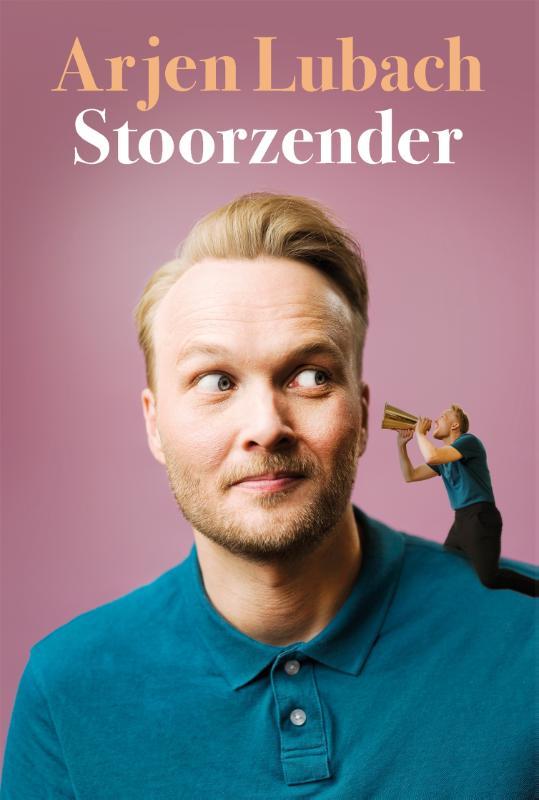 Cover Stoorzender