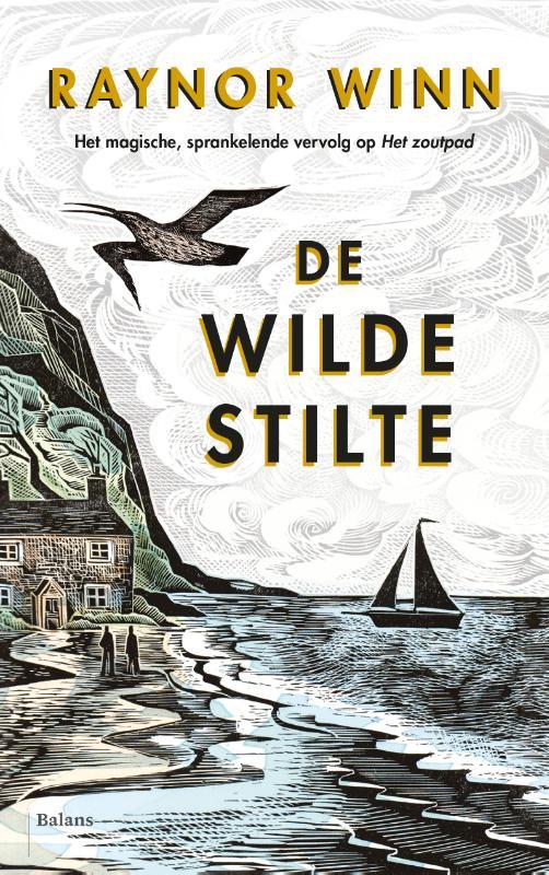 Cover De wilde stilte