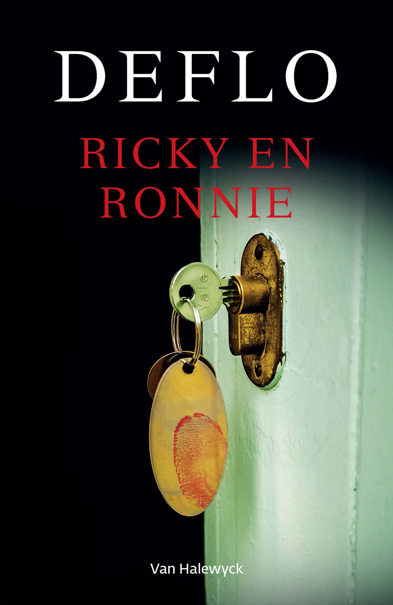 Cover Ricky en Ronnie