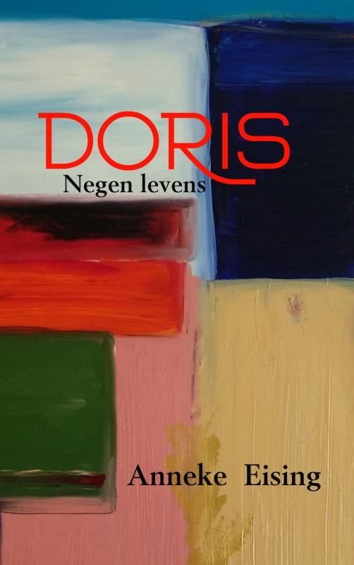 Cover DORIS