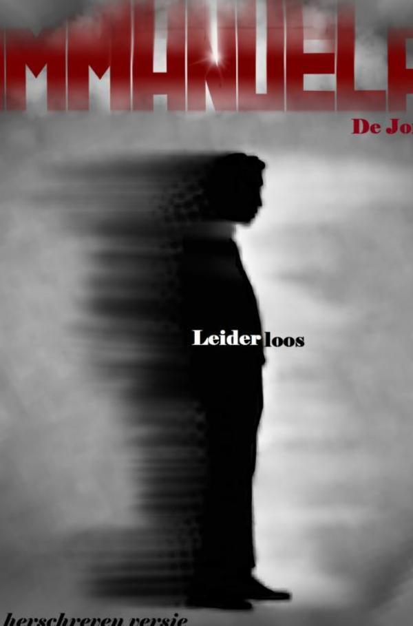 Cover Leiderloos