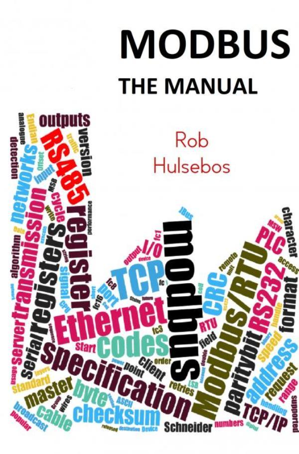 Cover Modbus The Manual