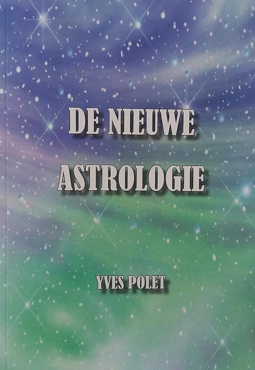 Cover De Nieuwe Astrologie