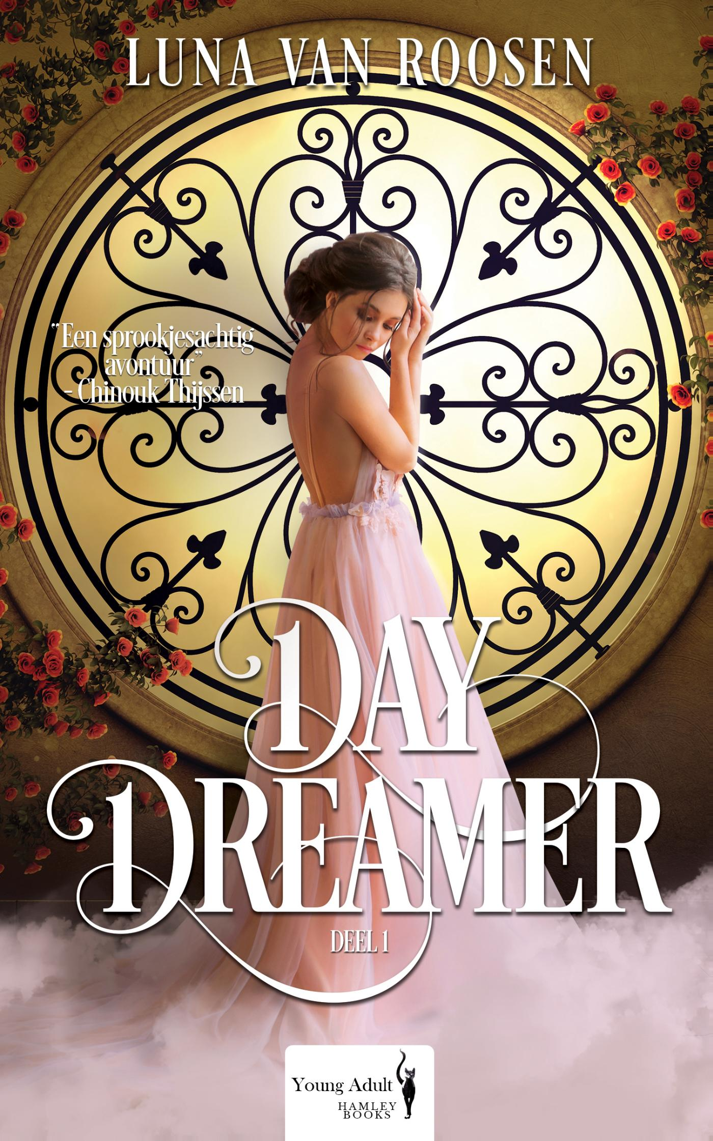 Cover Day dreamer