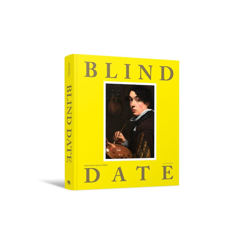 Cover Blind Date
