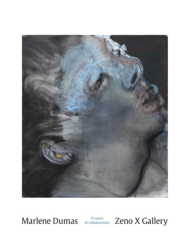 Cover Marlene Dumas