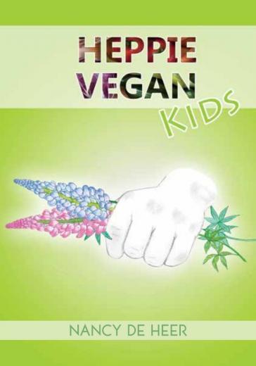 Cover Heppie Vegan Kids