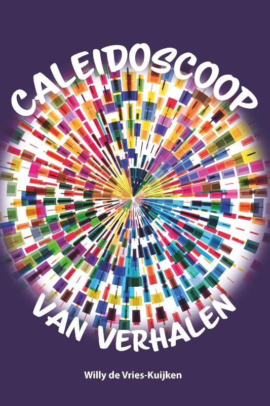 Cover Caleidoscoop van verhalen
