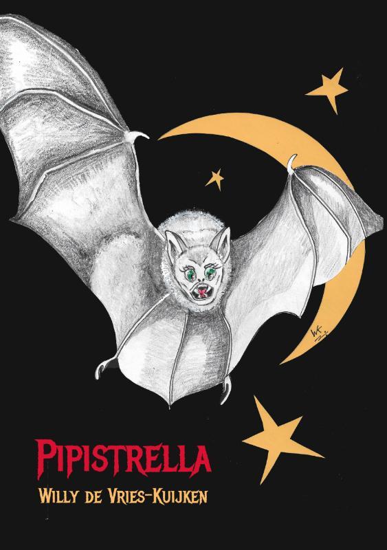 Cover Pipistrella