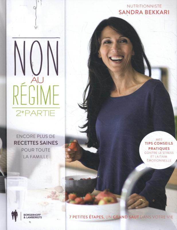 Cover Non au Régime 2