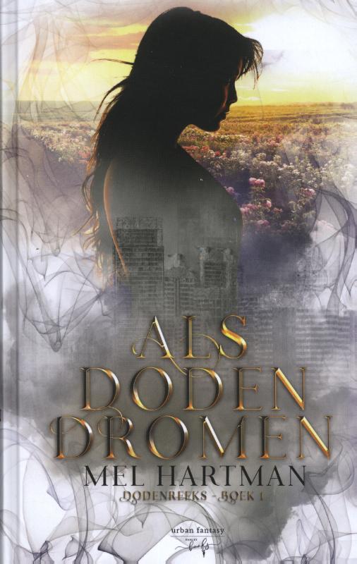 Cover Als Doden Dromen
