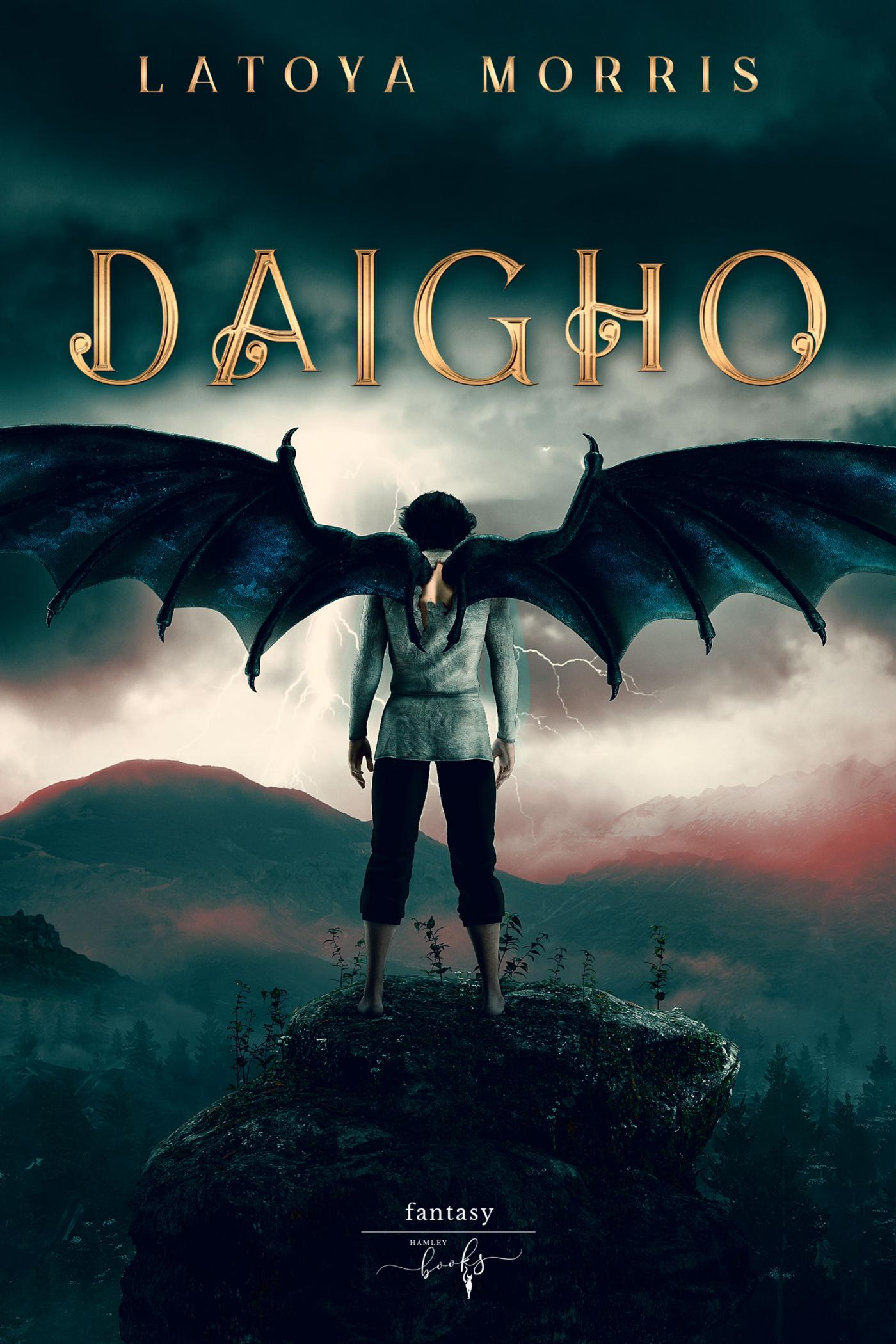 Cover Daigho