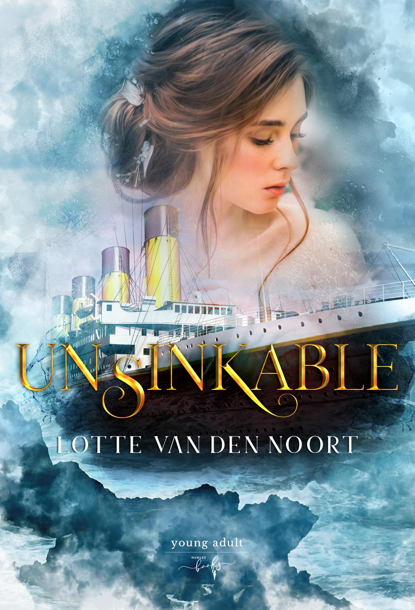 Cover Unsinkable