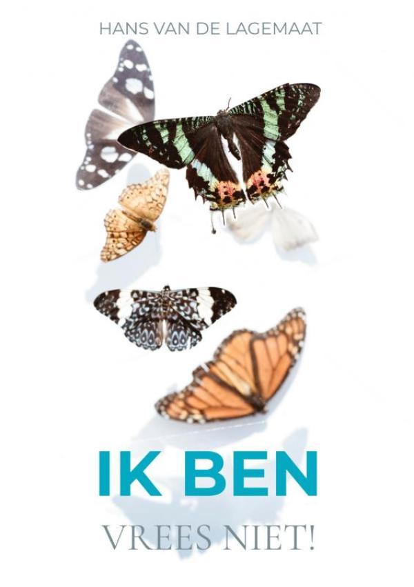 Cover IK BEN