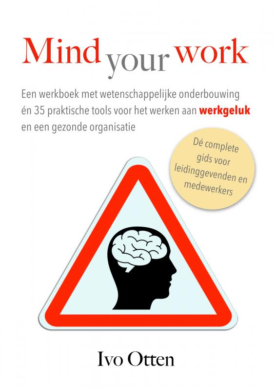 Cover Mind your Work