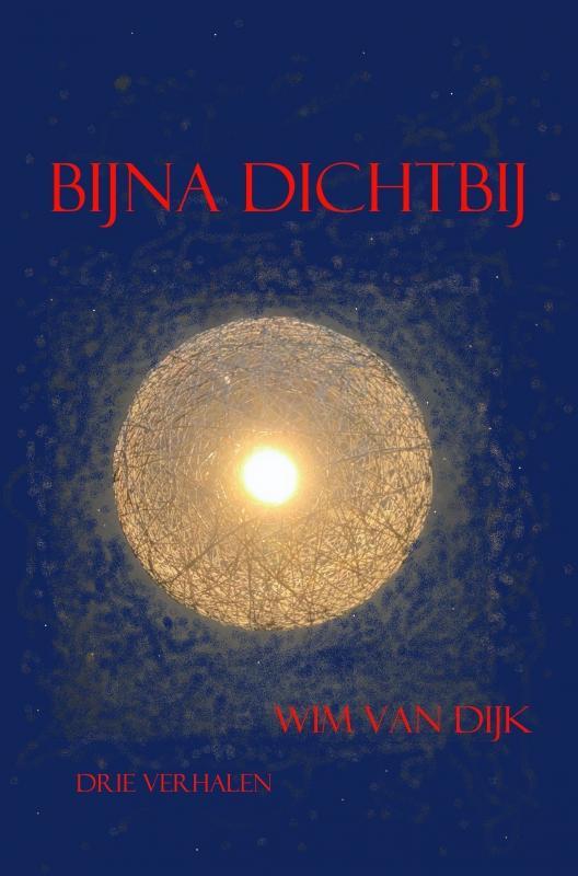 Cover Bijna Dichtbij