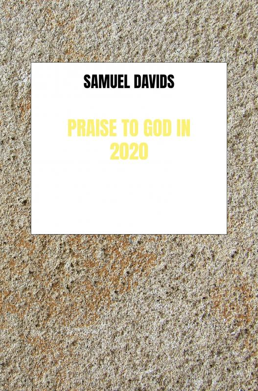 Cover Praise to God in 2020