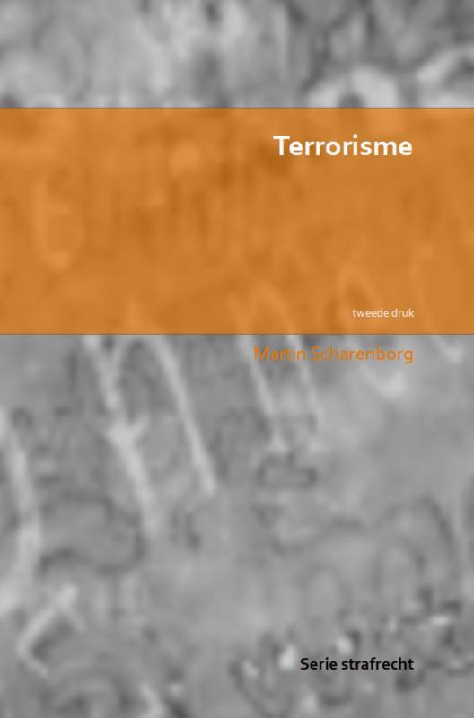 Cover Terrorisme