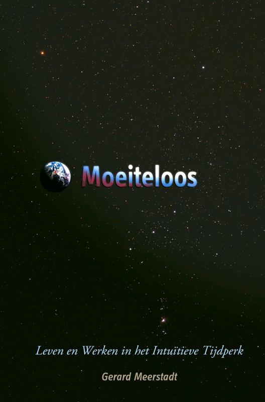 Cover Moeiteloos