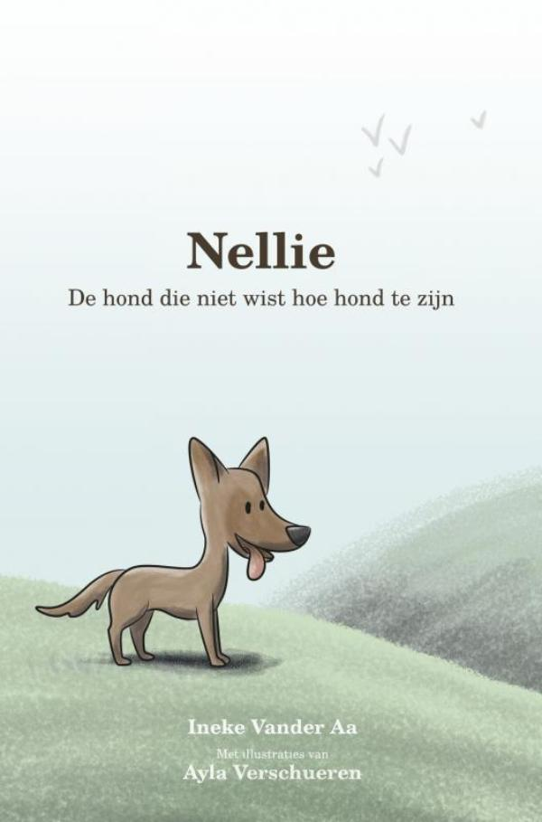 Cover Nellie