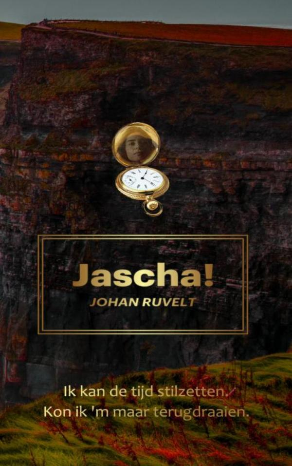 Cover Jascha!