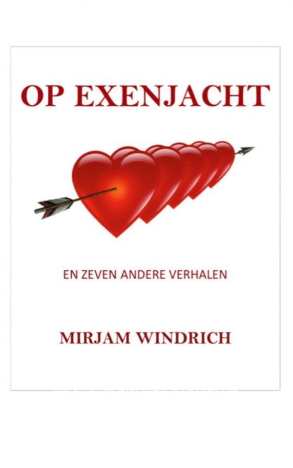 Cover Op exenjacht