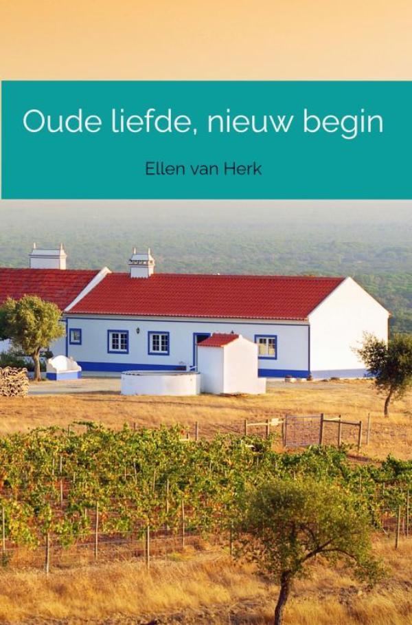 Cover Oude liefde, nieuw begin