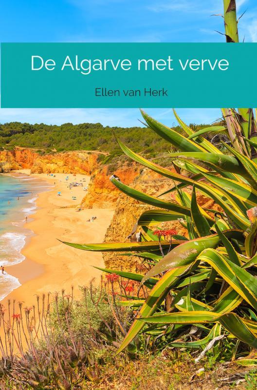 Cover De Algarve met verve