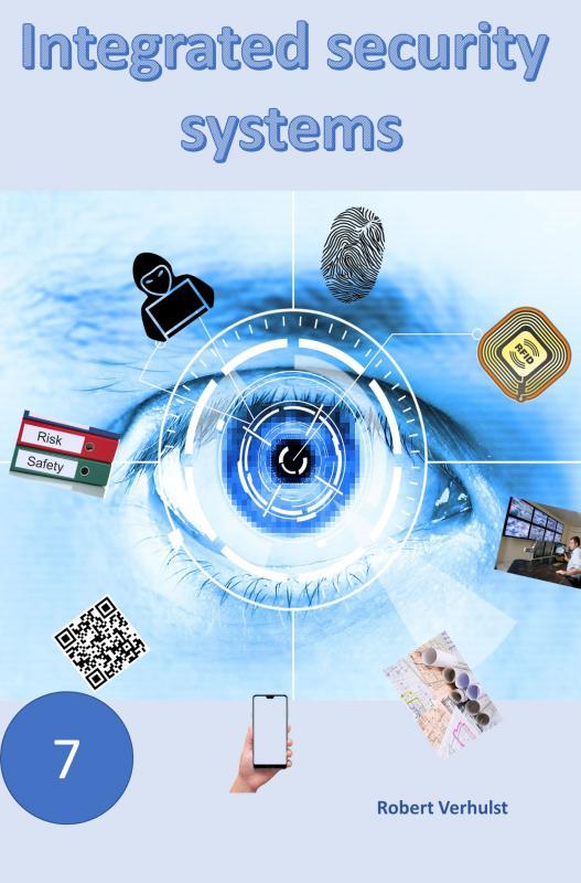 Cover Geïntegreerde veiligheidssystemen