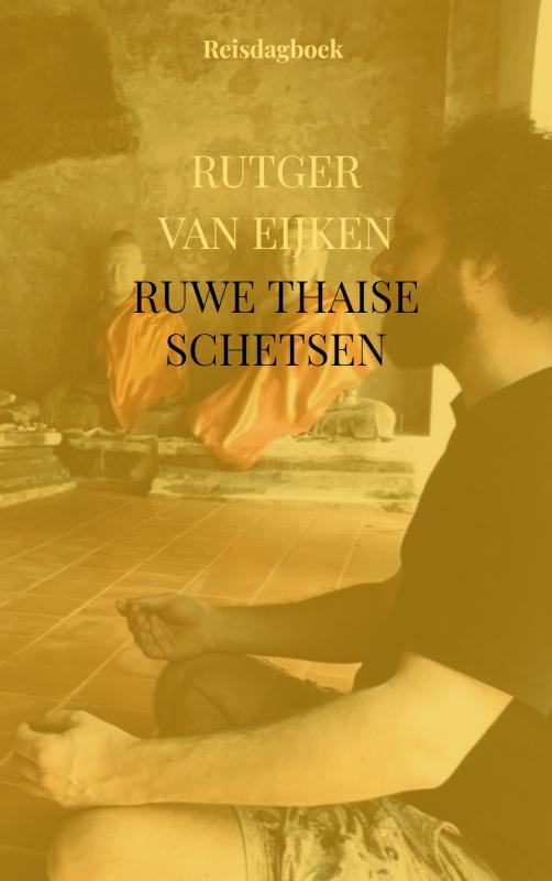 Cover Ruwe Thaise Schetsen