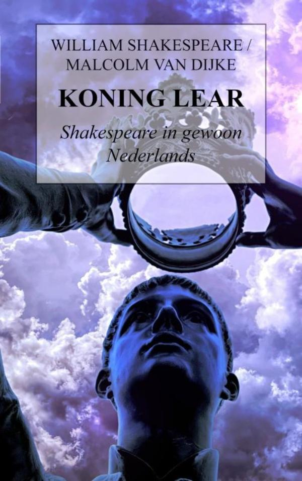 Cover Koning Lear