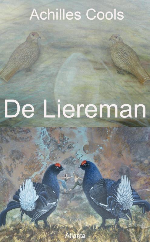 Cover De Liereman