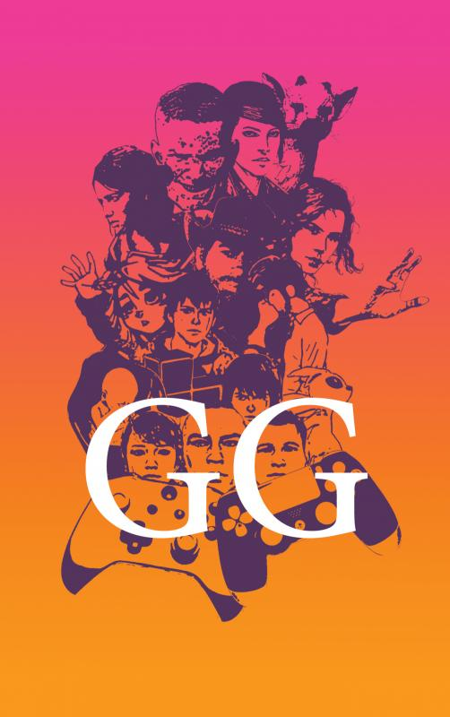 Cover GG