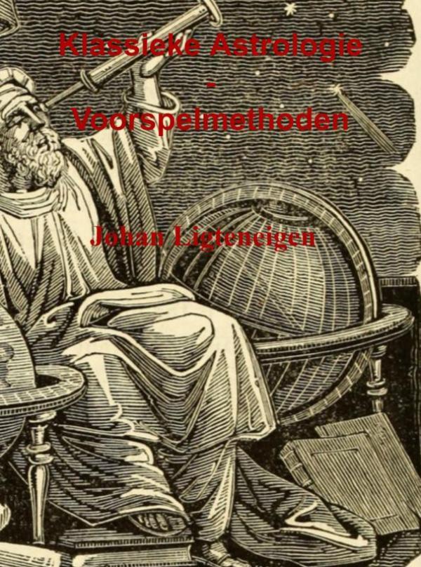 Cover Klassieke Astrologie
